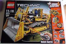 Lego 8275 Technic Bulldozer MISB
