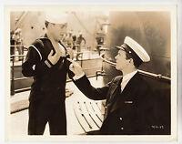 """James Stewart (Pressefoto '36) in """"Zum Tanzen geboren"""""""