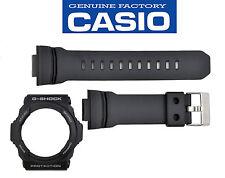 Casio GA-150-1A original G-Shock watch band bezel black cover GA150-1A set