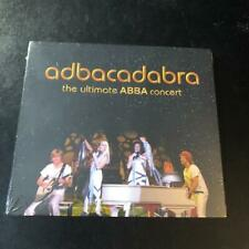 Abbacadabra - The Ultimate ABBA Concert-BRAND NEW SEALED CD