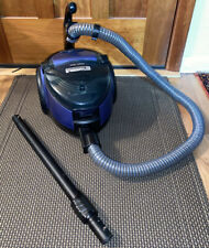 Kenmore Magic Blue Canister Vacuum
