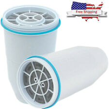 New Zero Water Replacement Filter, 2-Pack (ZR-017) , 5-Stage Fliter 99.6%