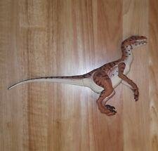 Vtg Velociraptor Jurassic Park Lost World JP18 Electronic Snap-Jaw Kenner Figure