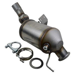 Dieselpartikelfilter Partikelfilter 18307798307 für BMW 3er E90 E91 318d 320d