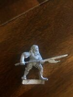 Unreleased Empire Fighter  Rare Warhammer Metal Games Workshop