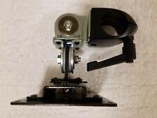 Ergotron DS100 Clamping Double Pivot 47-051-200 VESA 100mm Monitor Display Mount