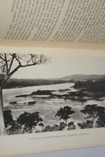 AFRIQUE VIE DES ANIMAUX SAUVAGES DE L'OUBANGUI CHARI GROMIER PAYOT 1938 ILLUSTRE