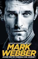 Aussie Grit: My Formula One Journey, Webber, Mark , Good, FAST Delivery