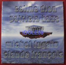 CD de musique en promo celine dion