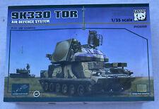 Panda Hobby 1:35 9K330 Tor Air Defence System Kit# Ph35008