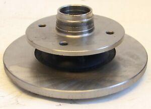 Bremsscheibe (1 Stück) vorn Mazda 616, 1,6 / 626, 1,6 / 2,0