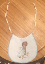 Hallmark Betsy Clark's Baby Bib Mint