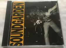 SOUNDGARDEN Louder Than Love European Repress CD Chris Cornell Audioslave