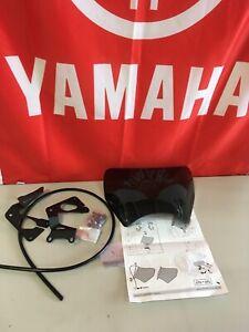 Windschild XSR700 Yamaha