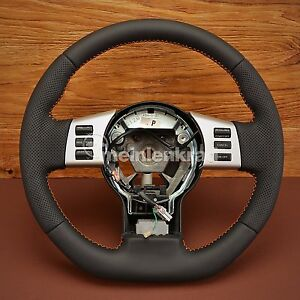 275-2 Neu Beziehen Ihres Lenkrades Nissan 350Z
