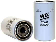 GENUINE Wix 57182 Oil Filter (NEW IN BOX) (A8)