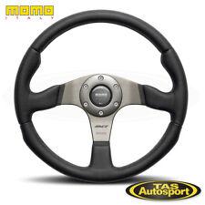 NEW Momo RACE Steering Wheel - 320mm
