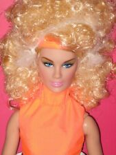Integrity Jerrica Jem and holograms Lindsey Pierce doll NRFB + Shipper VHTF*****