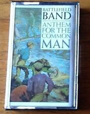 Battlefield Band - Anthem for the Common Man Cassette