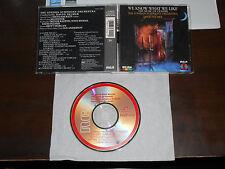 GENESIS CD..WE KNOW WHAT WE LIKE..STEVE HACKETT IAN ANDERSON,,RARE
