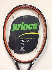 Prince Tour 100L Tennis Racquet Grip Size 4 1/8