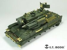 ET Model E35169 1/35 Russian 2S6M Tunguska Detail Up Set for Panda Hobby 35002