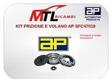 KIT FRIZIONE E VOLANO AP SFC47019 OPEL CORSA C 1.3 CDTI 16V