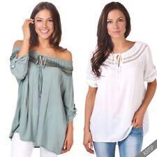 f9ef8d02ede7d Camisas y tops de mujer blusa
