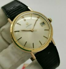 Men's OMEGA Manual Winding Cal. 611 - 34mm Case - Vintage Watch from 1964