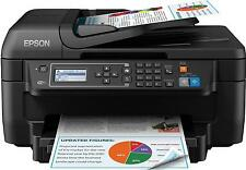 Epson WorkForce WF-2750DWF All in One Colour Inkjet Printer Wireless / USB