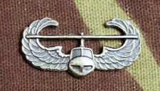 US ARMY AIR ASSAULT BADGE; REGULATION FULL SIZE