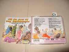 Dave Bartholomew The Big Beat of Dave Bartholomew 2002 cd is Ex/Nr Mint/Book vg