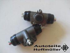 1 Radbremszylinder Wartburg 353  1.3  312  25,4mm Kolben