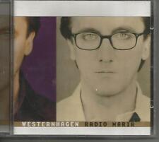 Westernhagen-Radio Maria / CD