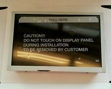 FORD F150-F450 (OEM) REPLACEMENT LCD TOUCH SCREEN