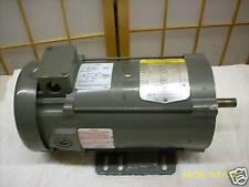 Baldor Industrial 1/2 Hp DC Motor - NEW