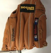 "Wilson Advisory Staff Baseball Glove A2464 Andy Pettitte Right Handed 11.5"" NWT"