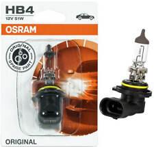 1X 9006 Hb4 51W 12V Osram Birne Nebelscheinwerfer Lampen Scheinwerfer Nebel Auto