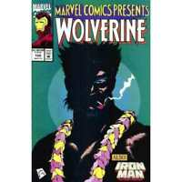 Marvel Comics Presents (1988 series) #132 in NM condition. Marvel comics [*jl]
