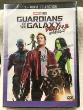 Guardians of the Galaxy Vol 1&2 Obviously (DVD) NEW Free Shipping