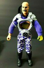 "Vintage 12"" 1995 Action Man Dr X Toxic Gut Action Figure Hasbro er-bb15-7"