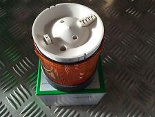 Schneider XVB C2B5 Dauerlicht orange m. LED 014444
