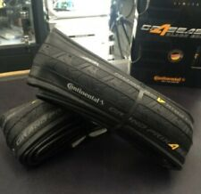 Continental Grand Prix 4 Season Black Edition 700 x 28    PAIR