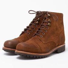 Grenson Oscar Boot - Snuff 9.5 UK