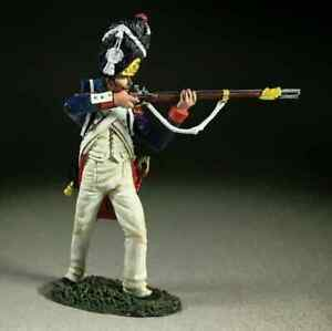 William Britain Napoleonic French Imperial Guard Standing Firing at Will, 36180