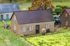 Faller H0, Kate Vlieland, Miniatures Kit De Montage 1:87, Art. 130602