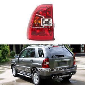 For KIA Sportage 2005 2006 2007-2010 Brake Stop Rear Lamp Left Side Tail Light