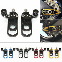 Motorcycle Chain Adjuster Tensioner For BMW S1000R 2014 2015 2016, HP4 2013-2014