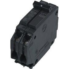 GE THQP230 30A 120/240V 2P Plug-In Circuit Breaker