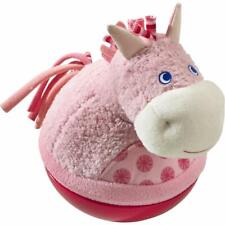 Haba Roly Poly Horse - Wobbling and Chiming Toy